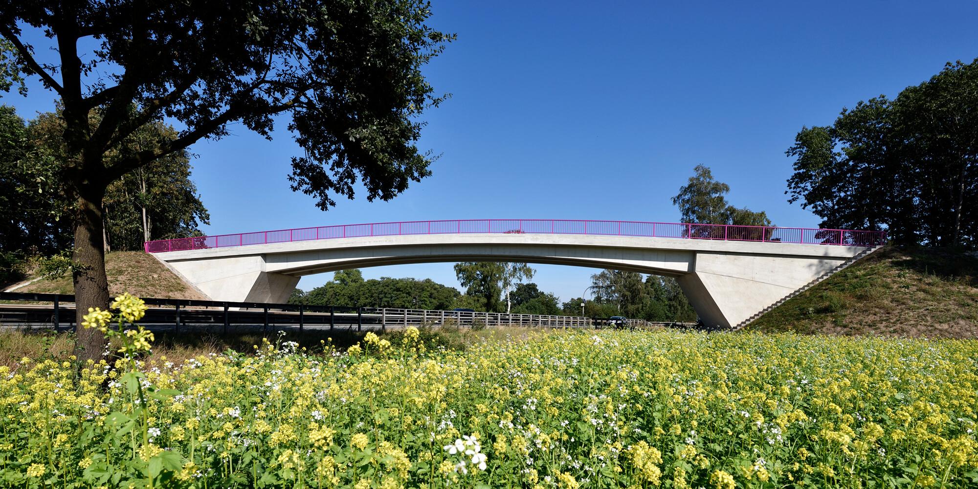 Emshoopweg Brücke