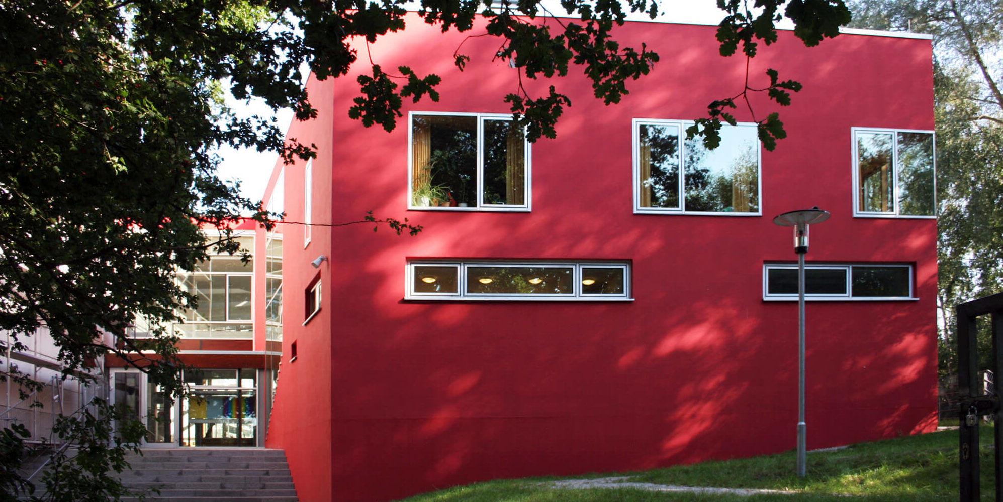 Grundschule, Osterholz Tenever