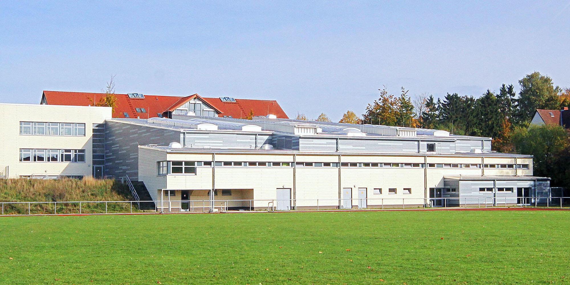 Aller-Weser-Halle