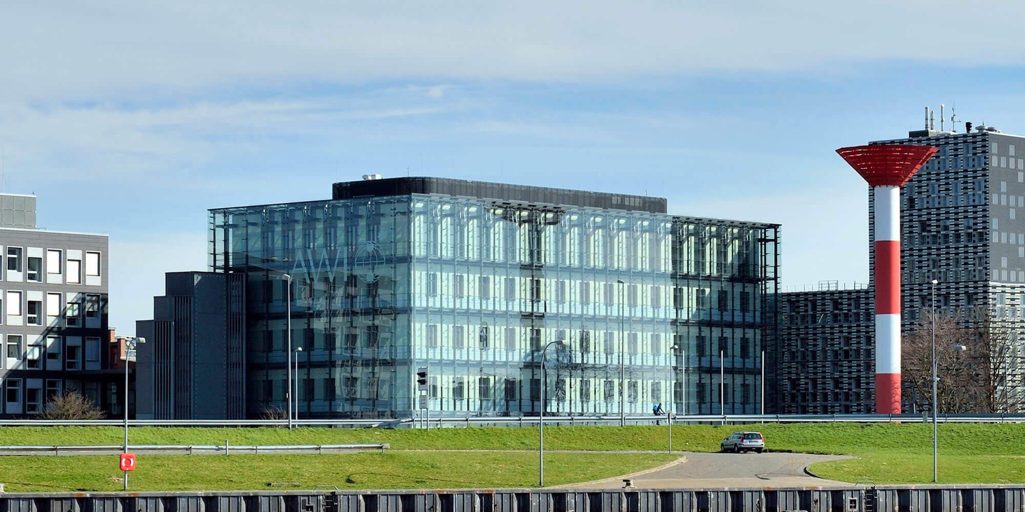 Alfred-Wegener-Institut (AWI) für Meeresforschung, Bremerhaven