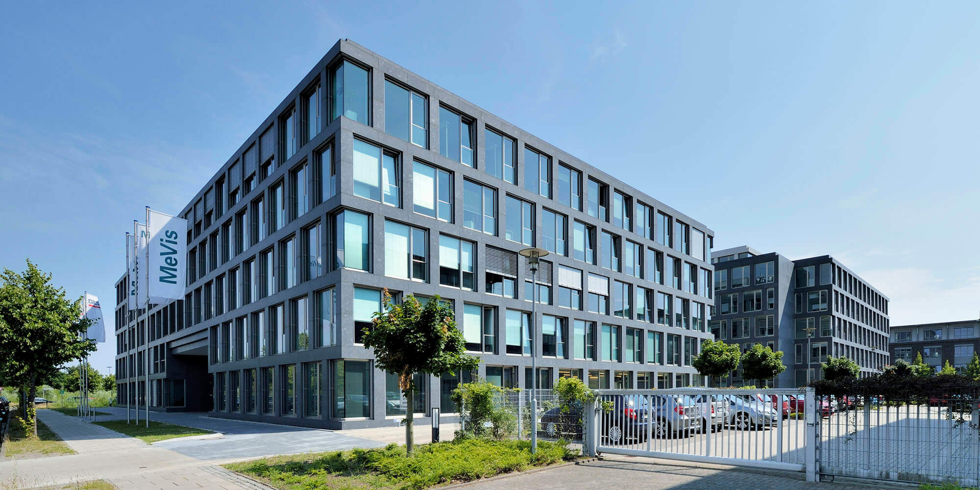 OAS Firmenzentrale, Bremen