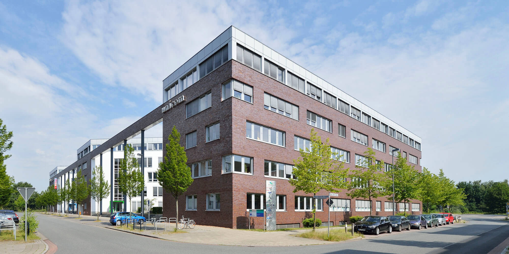 Unicom Technologiepark