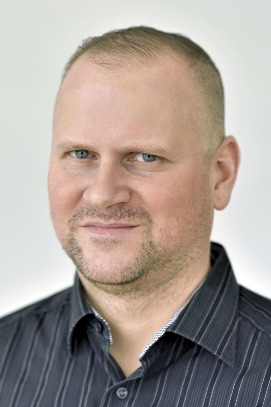 Jens Heinemann M.Sc.