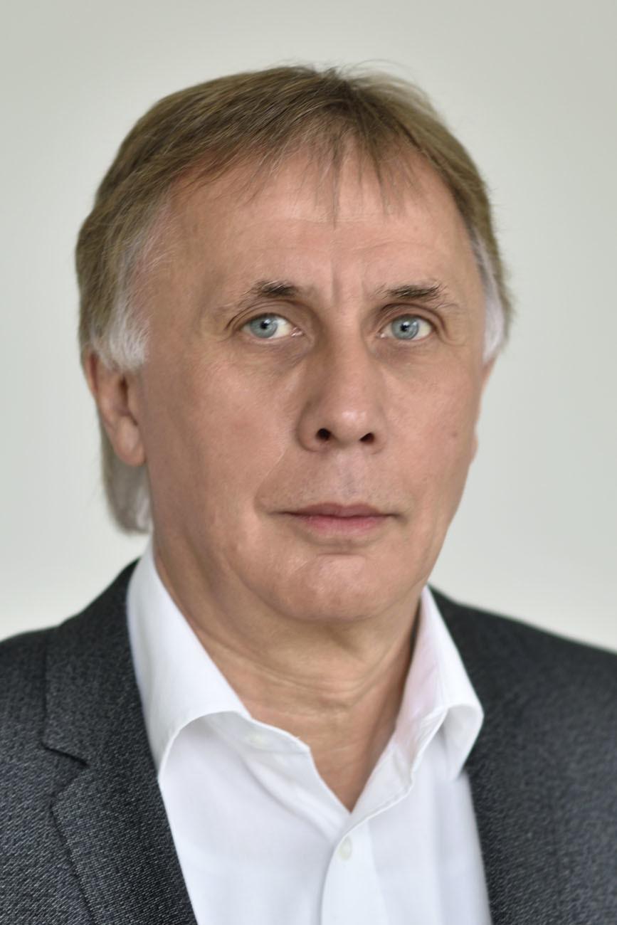 Dr.-Ing. Jens Ritter