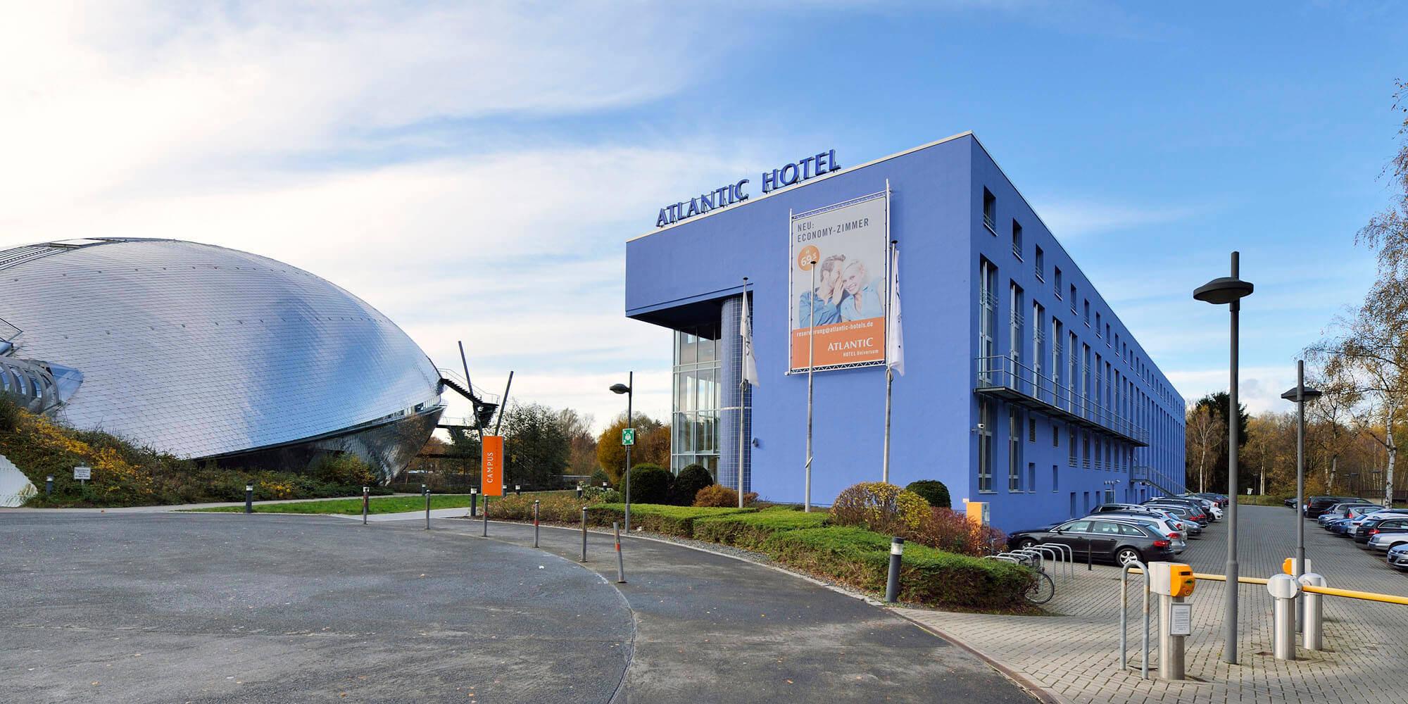 Hotels / Gewerbebau
