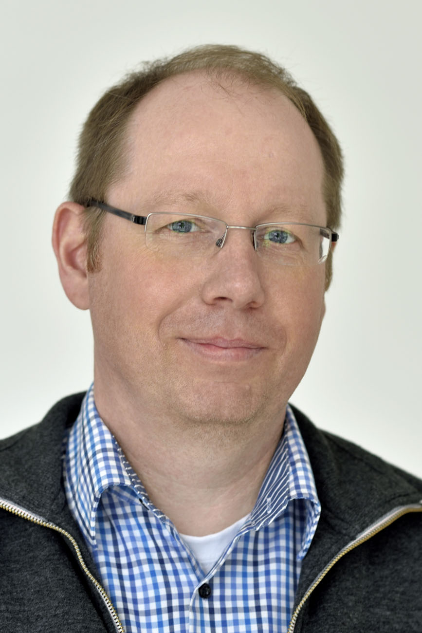 Dipl.-Ing. Christian Schulte